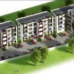 Soroma Apartments 5