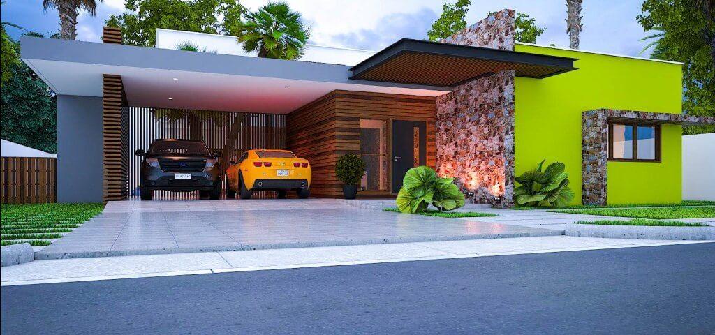 Hill View Villa 2