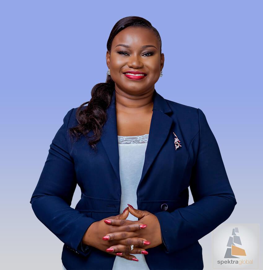 Karen Halm - Ghanaian Architect