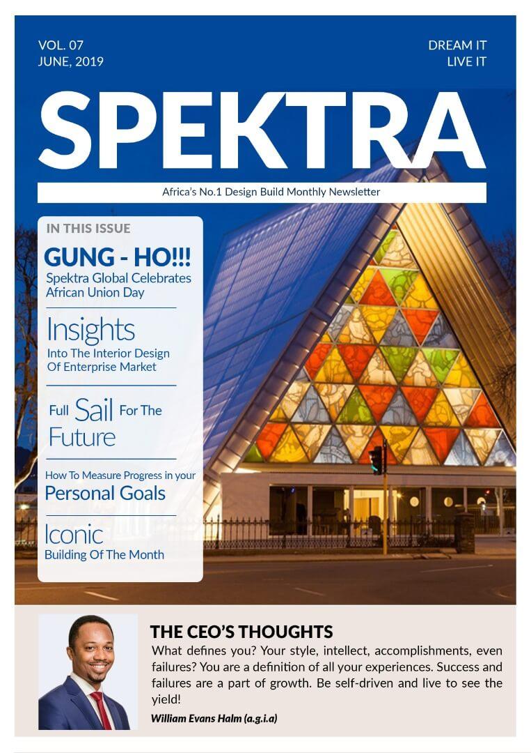 Spektra Global June newsletter