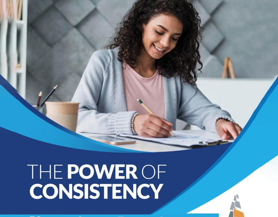 The power of consistency - spektra global