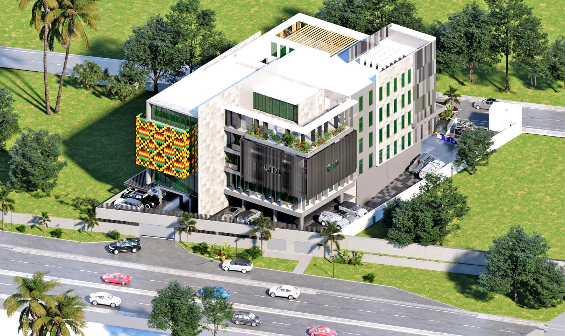 Ghana Insurers Association (1)