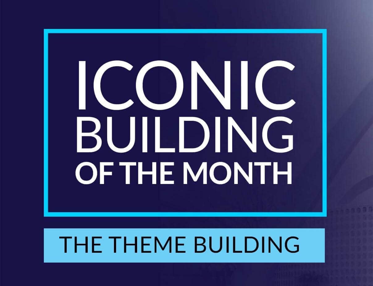 June Iconic Building of Month
